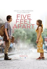 20. Five Feet Apart