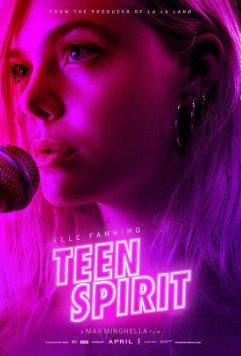 21. Teen Spirit