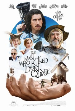 23. The Man Who Killed Don Quixote