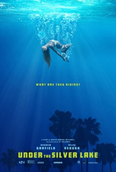 24. Under the Silver Lake