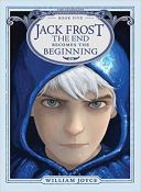 01. Jack Frost - The End Becomes the Beginning