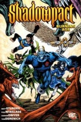 06. Shadowpact Vol. 4 - The Burning Age