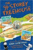 14. 91-Storey Treehouse