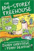 15. The 104-Storey Treehouse
