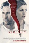 28. Serenity