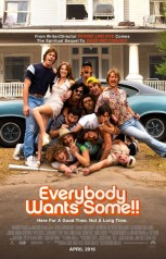 31. Everybody Wants Some!!