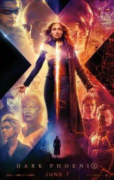 37. Dark Phoenix