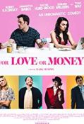 40. For Love Or Money