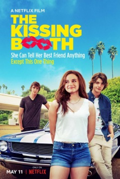 47. The Kissing Booth