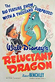 48. The Reluctant Dragon