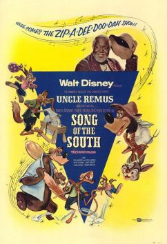 49. Song of the South
