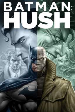 62. Batman - Hush