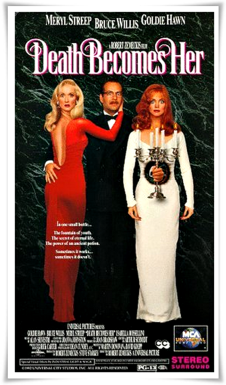 63. Death Becomes Her