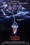 64. The Witches of Eastwick