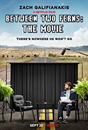 72. Between Two Ferns - The Movie