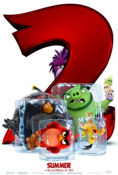 73. The Angry Birds Movie 2