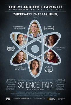 74. Science Fair