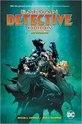 31. Batman - Detective Comics Vol. 1 Mythology