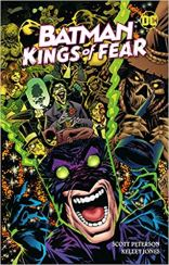 32. Batman - Kings of Fear