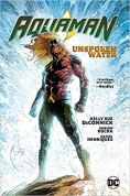 33. Aquaman Vol. 1- Unspoken Water