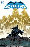 34. Batman - Detective Comics Vol. 2 Arkham Knight