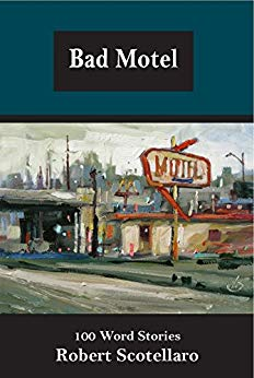 38. Bad Motel - 100-Word Stories