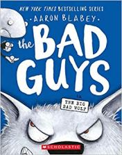 43. The Bad Guys in Big Bad Wolf