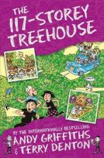 44. The 117-Storey Treehouse