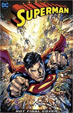 48 Superman Vol. 2 The Unity Saga - The House of EL